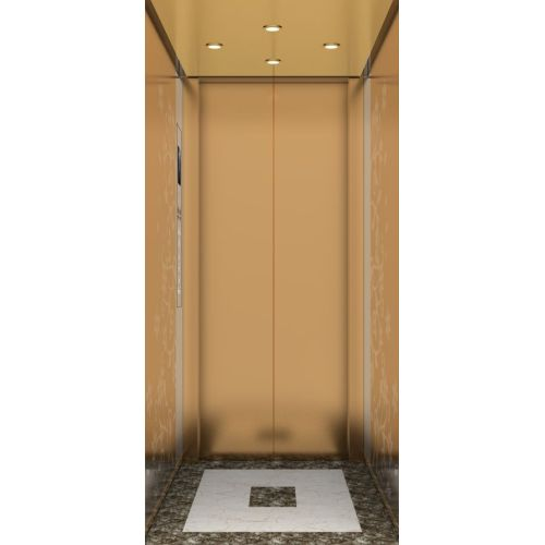 Residential glass elevator and lift small elevators for home