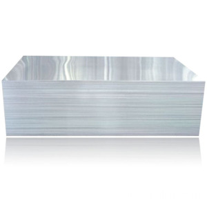 Korean aluminum company purchase 1050/3003/5052 aluminum alloy sheet from Mingtai aluminum