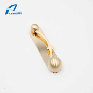 Latest Style Fancy Gold Metal Bag Decorative Hardware