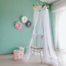 Children's Corolla Tent Indoor Home Decoration Mosquito Net
