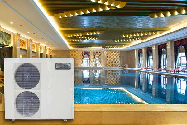 Heat Pump Drying Machine