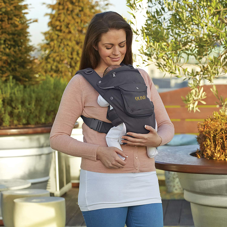 Baby Carrier 3