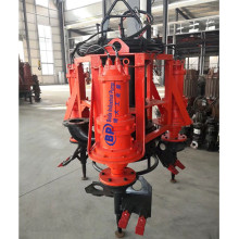 Dzq Series Electric Submersible Slurry Pump