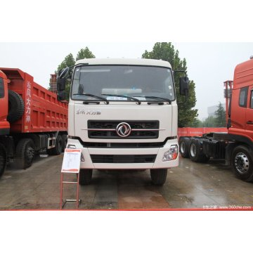 Dongfeng Hercules concrete mixer 340HP 6*4 Emission