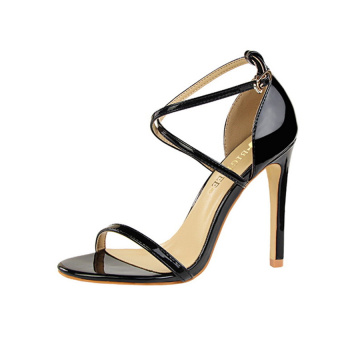 Sexy Open Toe Sandals for Women with Heels