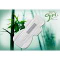Ultra Thin Bamboo Charcoal sanitary pads