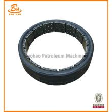 Pneumatic Tyre Assembly Of Pneumatic Clutch