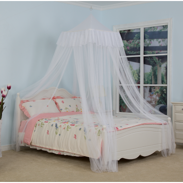 2020 hot sale 100% polyester mosquito net