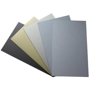Custom Color Coating ACP for Decoration