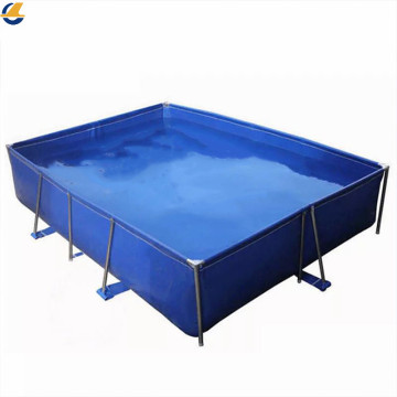 PVC Vinyl  Tarpaulins For Fish Ponds