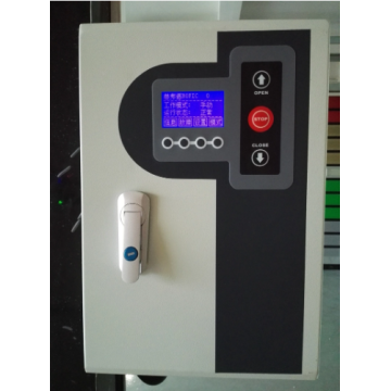 Automatic Door 50HZ-60HZ Servo Motor And Control Box