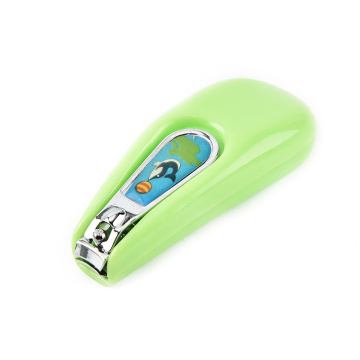 Creative cute cartoon nails multifunctional nail scissors to nail clippers Nail clipper gifts