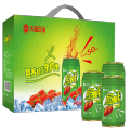 50% fresh original taste Goji Juice Beverage