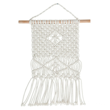 wall hanging macrame tutorial