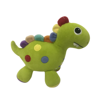 Dinozaur Rattle Baby Toy