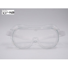 Safety Protective Anti-Fog splash goggles