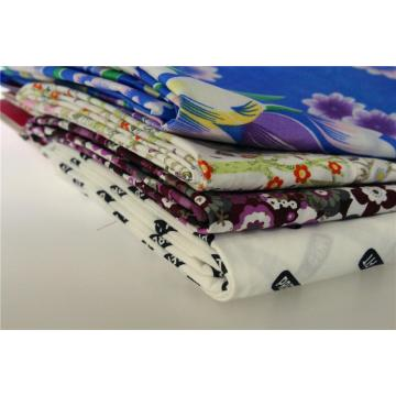 65 polyester 35 cotton printed fabric pocketing fabric