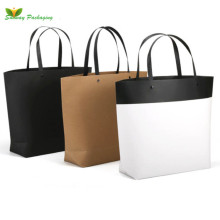Popular paper boat shopping bags
