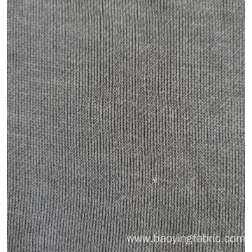 Modal Polyester Scuba Knitting Fabric