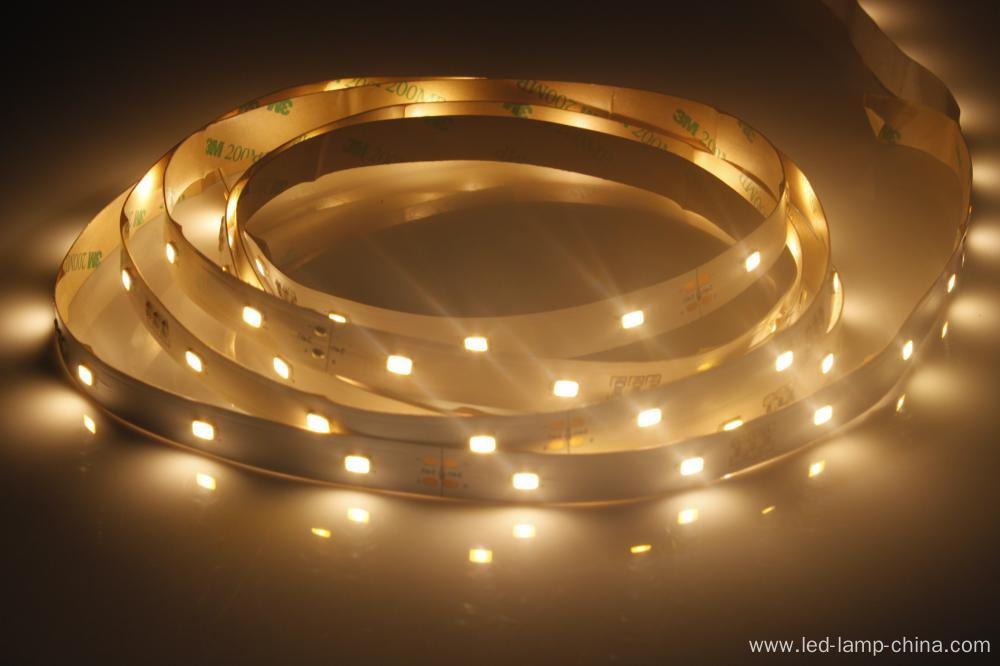 High Lumens 12V White SMD5630 LED Strip Light