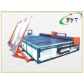 CNC Automatic Shaped Glass Cutting Machine