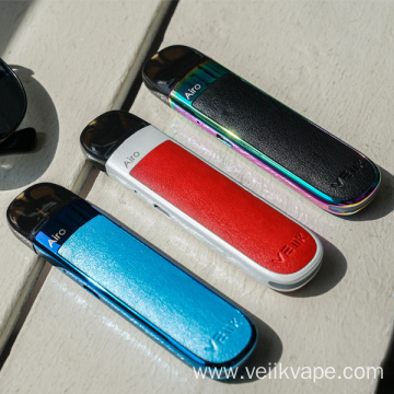 VEIIK Brand Battery Refillable Vape Pen