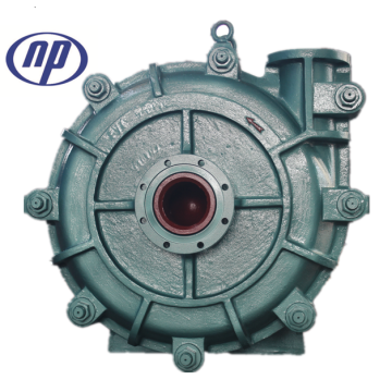 Centrifugal Mining Equipment Slurry Pump3/2D-HH