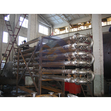 High quality tubular heat exchanger