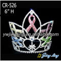Colorful Ribbon Pageant Crown Tiara For Best Friend