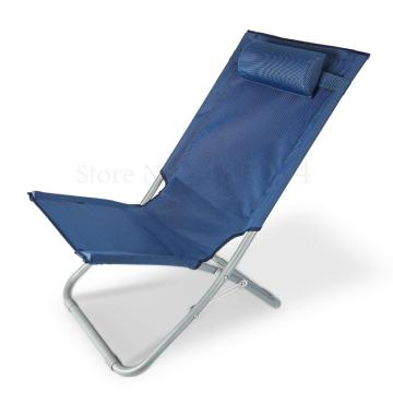 Siesta Chair Home Folding Leisure Outdoor Recliner Office Siesta Recliner Hospital Accompanying Bed Chair Single Portable