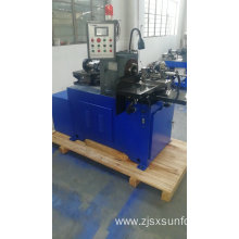 Automatic OD Turning Steel Pipe Cutting Machine