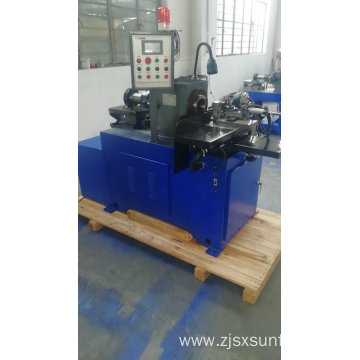 High Speed Pipe Cutting Machine for Copper
