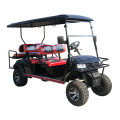 2019 newest off road Electric Golf Cart 4-6 seats for hunting with CE