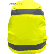 Hi visibility waterproof Reflective backpack cover