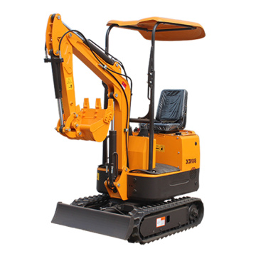 XINIU08 chinese excavators for sale