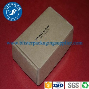 Paper Box Packaging Kraft Paper Box