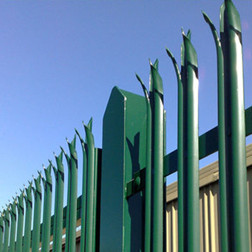 Euro picket fence patterns