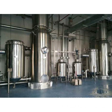 Transparent alcohol distillation equipment