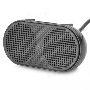 USB Powered Computer Stereo Speaker