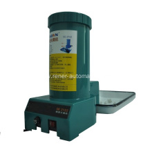 High Efficiency Small Spring Separator