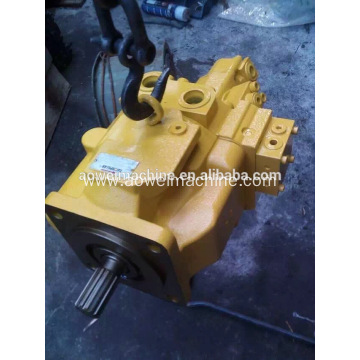 Uchida Rexroth A10VO43 Hydraulic Main Pump for A10VO43SR EX60 EX60-2 Excavator piston pump,A10VO43 pump,