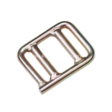 Lashing Strap Buckle For Watercraft Trailer