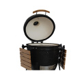 Garden Home Iron Kamado Big Joe Griller