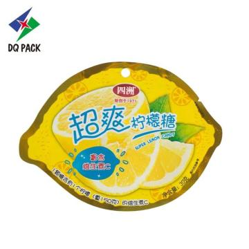 Candy Packaging Special shape pouch  Food packaging