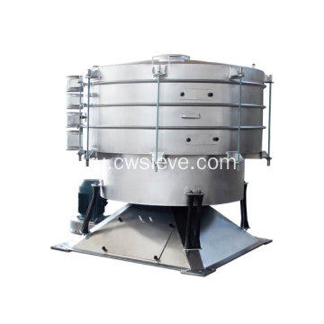 Tumbler Swinging Screen machine