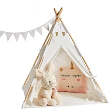 Toddler Play-House indian kids teepee tent