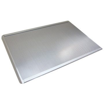 Perforated Aluminum Baking Sheet Tray