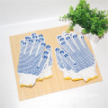 Dotted Heat Resistant Cotton Kitchen Cooking Handskar
