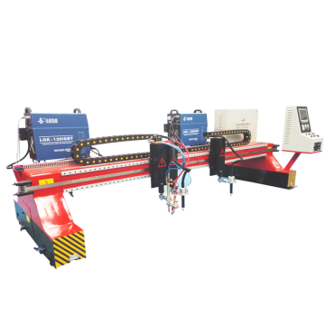 Heavy Duty Cutter Machine
