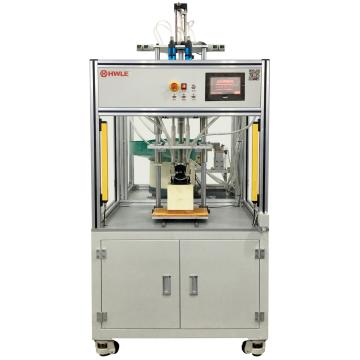 Customized Multi-head Synchronous Screw Locking Machine